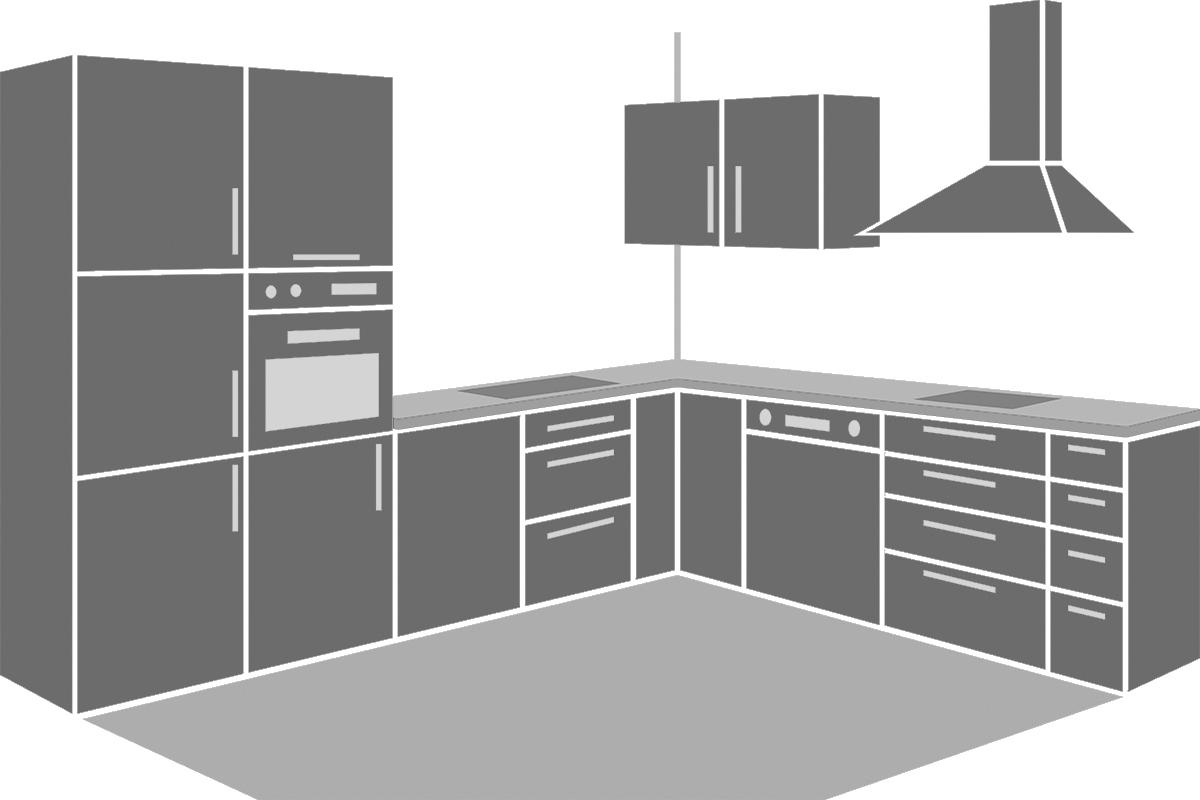 Küchenausstattung - Ihr Küchenfachhändler aus Berlin: Küchen & more